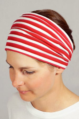 foudre-bandeaux-cheveux-chimiotherapie-rayures-rouge-3