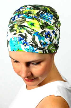 bandeau_chimiotherapie_extra_large_tropical_jungle_foudre