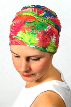 bandeau_chimiotherapie_extra_large_tropical_palmiers_foudre_2