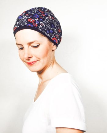foudre_turbans_chimiotherapie_ensemble_volume_bandeaux_fleurs_liberty_morris
