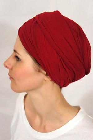 foudre-bandeau-cheveux-foulard-rouge-1