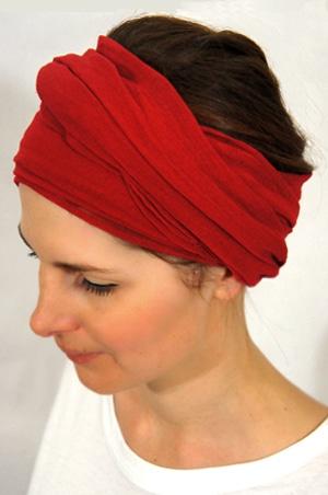 foudre-bandeau-cheveux-foulard-rouge-3