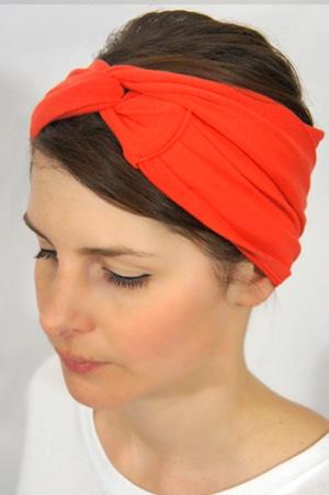 foudre-bandeau-cheveux-orange-fluo-3