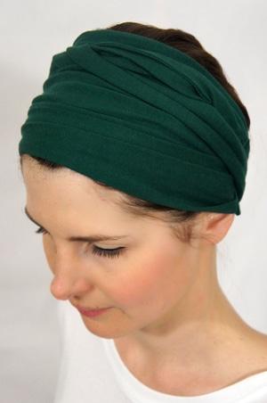 foudre-bandeau-a-cheveux-vert