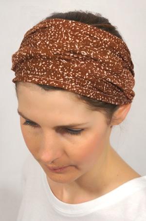 foudre-bandeaux-cheveux-motif-marron-2