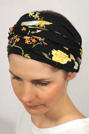 foudre-bandeaux-cheveux-motif-oiseau-papagai-2