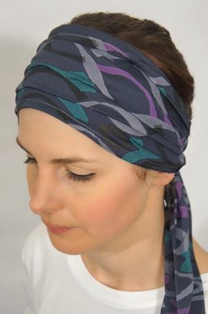 foudre-bandeaux-cheveux-motif-violet-1