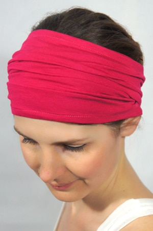 foudre-bandeaux-chimiotherapie-cheveux-scratch-fushia