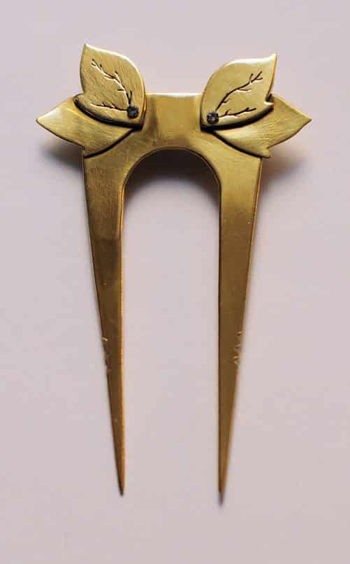 Epingle à cheveux Happa Happa