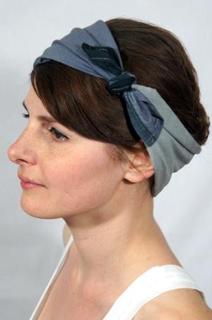 foudre-bandana-cheveux-bleu-gris-2