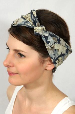 foudre-bandana-cheveux-fleurs-bleu-hiv-1