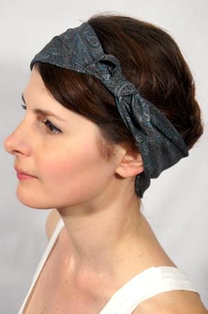 foudre-bandana-cheveux-gris-cashmir