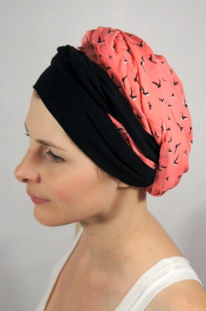 foudre-bandeaux-foulard-chimiotherapie-oiseaux-1