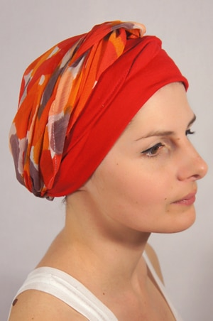 foudre-bandeaux-foulard-chimiotherapie-orangeade-2