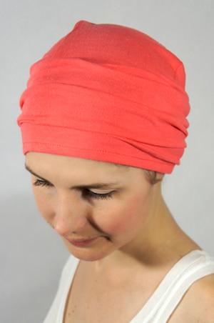 foudre-bonnet-chimiotherapie-br-rose-corail-4