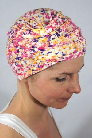 foudre-bonnet-chimiotherapie-rose-jaune-cristal-3
