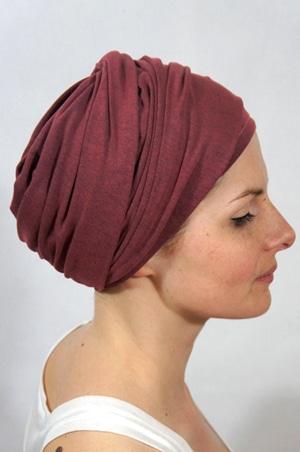 foudre-turbans-chimiotherapie-bicolore-rose-4