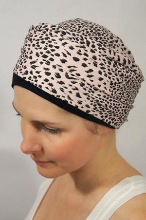 foudre-turbans-motif-léopard-fauve-3