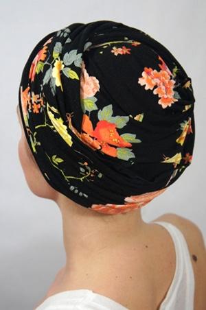 foudre-turbans-motif-oiseau-papagai-2