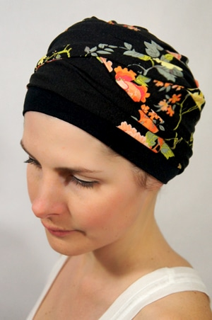 foudre-turbans-motif-oiseau-papagai-3