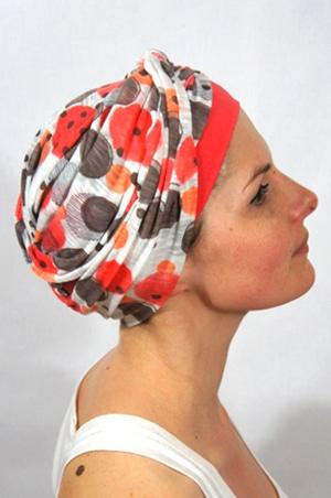 foudre-turbans-motif-pop-corail-1