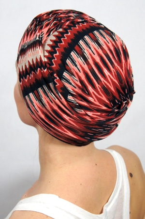 foudre-turbans-motif-vodoo-red-2