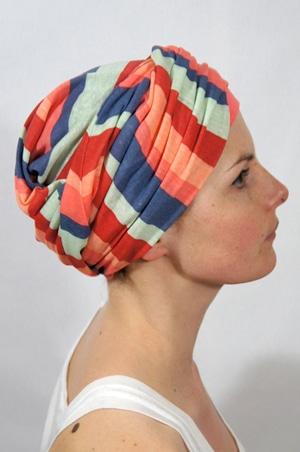foudre-turbans-raye-multicolore-1