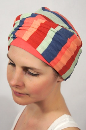 foudre-turbans-raye-multicolore-3