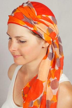 bonnet-foulard-chimiotherapie-orange-2