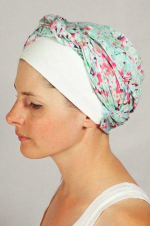 bandeau-foulard-chimiotherapie-foudre-blanc-bleu-1