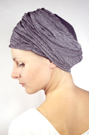 foudre-bonnet-turban-foulard-chimiotherapie-pelade-argent-3