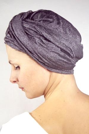 foudre-bonnet-turban-foulard-chimiotherapie-pelade-argent-1