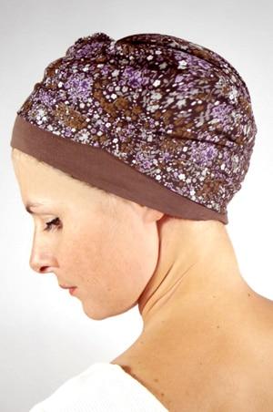foudre-turban-chimiotherapie-liberty-violet-3