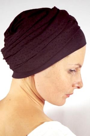 foudre-turban-chimiotherapie-plumetis-noir-3