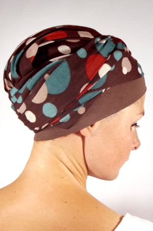 foudre-turban-chimiotherapie-pois-mr2