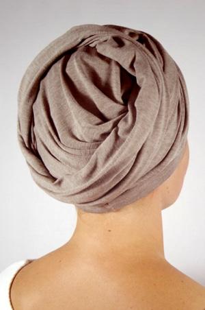 foudre-turban-chimiotherapie-pralin