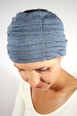 foudre-turban-plisse-chimio-bleu-ch