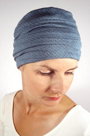 foudre-turban-plisse-chimio-bleu-ch4