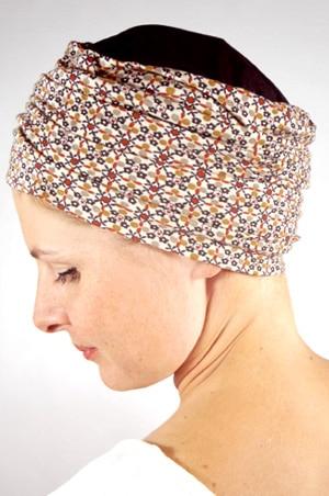 foudre-turban-plisse-chimio-fleurs-mrn