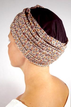 foudre-turban-plisse-chimio-fleurs-mrn2