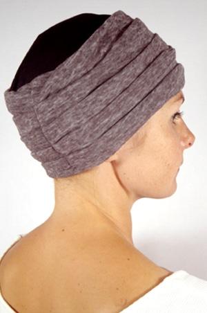 foudre-turban-plisse-chimio-gris-flm3