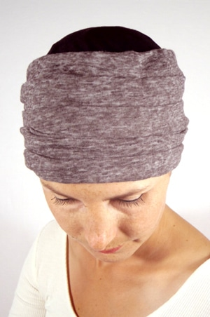 foudre-turban-plisse-chimio-gris-flm4