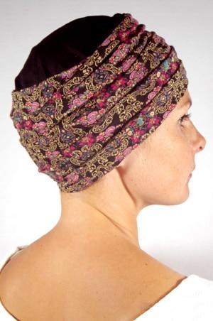 foudre-turban-plisse-chimio-oriental-3