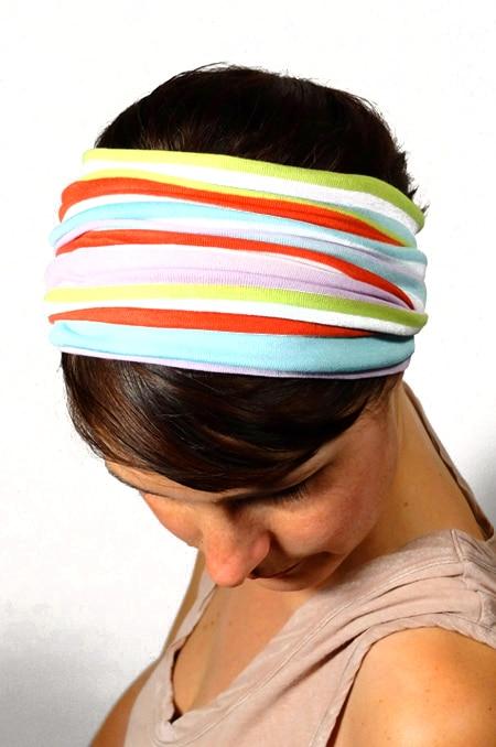 bandeau_a_cheveux_scratch_foudre_rayures_multicolores_sorbet