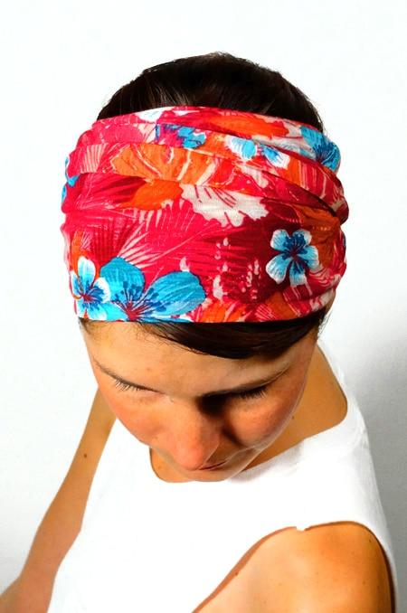 bandeau_a_cheveux_elastique_foudre_fleurs_hawai_2