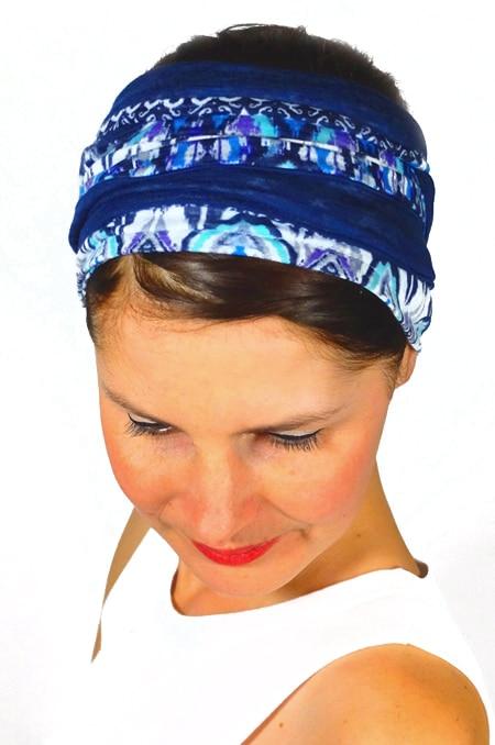 bandeau_a_cheveux_extra-large_bicolore_bleu_foudre_2
