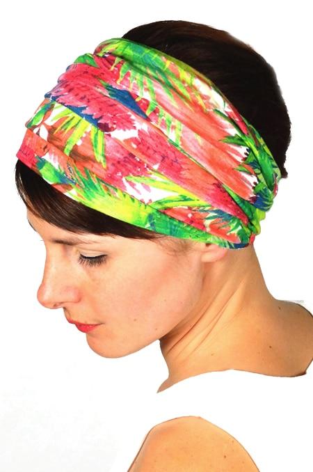 bandeau_a_cheveux_extra-large_tropical_palmiers_foudre_2