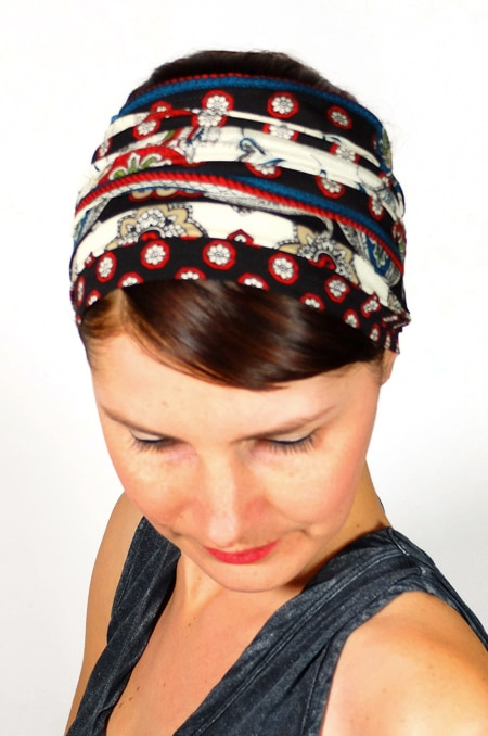 bandeau_a_cheveux_extra-large_foulard_foudre_2