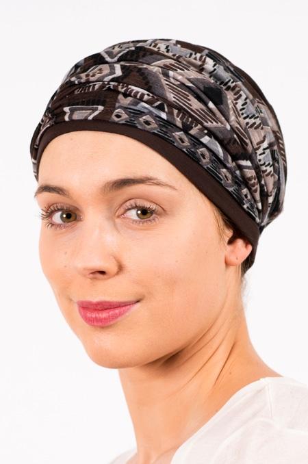 pack_chimiotherapie_bonnet_bandeau_chimio_marron_vodoo_3