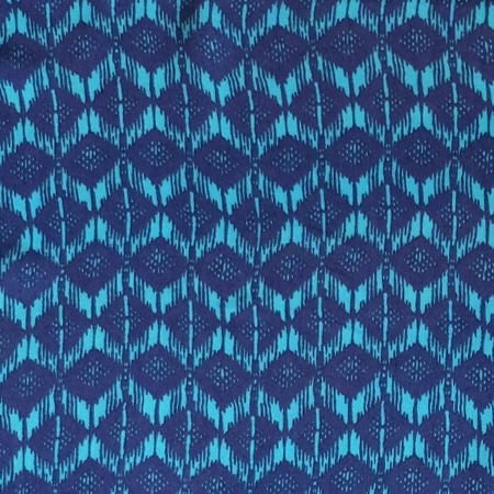 bandana_cheveux_foudre_bleu_turquoise_azur